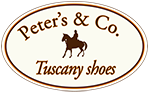 Logo Peter's & Co.
