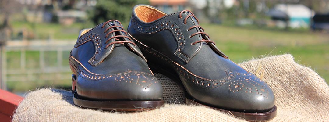 scarpe classiche uomo