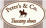 Logo Peter's & Co.