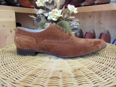 Risolatura scarpe di nostra produzione