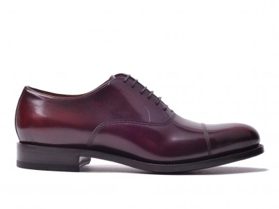 scarpe fatte a mano uomo
